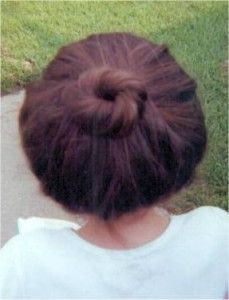 Anne of Green Gables Hairstyle DIY.                                                                                                                                                                                 More
