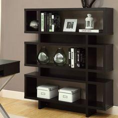 Monarch Specialties Inc. Bookcase