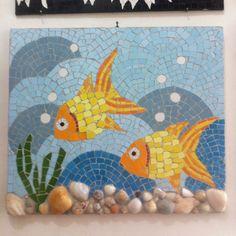 Peixes de Paraty by Claudia Pinto                                                                                                                                                                                 Más