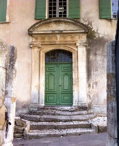 """""""Located in the village of Ménerbes, in one of the most beautiful regions of Southern France, this 18th-century town house was purchased in 1944 by Pablo Picasso for Dora Maar, the artist and Surrealist photographer who was his companion and muse in the late 1930s and early 1940s. Maar (1907–1997) owned the house until her death, after which a resident of both Houston and Ménerbes bought and renovated the house to transform it into a retreat for writers, scholars, and artists."""