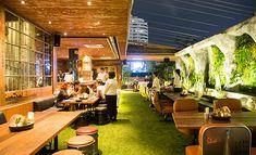 2014's best new outdoor bars & restaurants in Bangkok | BK Magazine Online