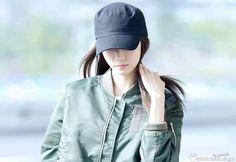 Yoona is coolll