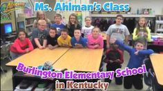 This week's #MorningAnnouncement Question of the day is brought to you by Mr. Alhman's class in KY! A #MegaMode thanks and remember to Keep It Moving!
