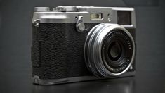 Hybrid Camera. Best compact cameras 2013: 21 we recommend