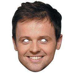Dec Face Mask – Modo Creations