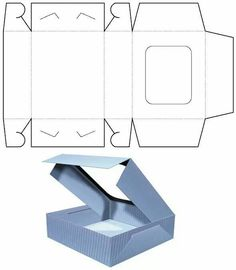 Geschenkverpackungen Origami Box Verpackungsideen Ideen My Teen Is A Runaway. Diy Gift Box, Diy Box, Diy Gifts, Box Packaging, Packaging Design, Diy Paper, Paper Crafts, Paper Box Template, Printable Box