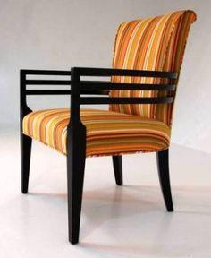 Knickerbocker Pullup. Furniture Design