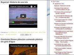 """29.09.17 - Blog """"La Caracola"""" - Diario de Información del Mar - Aprocean"""