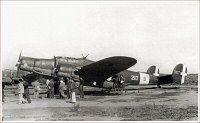 La Seconda Guerra Mondiale - I Trimotori