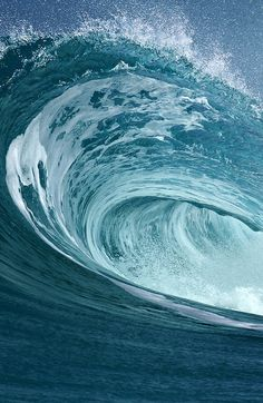 ˚Perfect wave