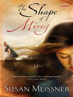 cover image of The Shape of Mercy