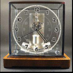 ATO-CLOCK Junghans, Clock, Wall, Decor, Watch, Decoration, Clocks, Walls, Decorating