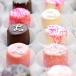 Pretty in Pink Party Marshmallows