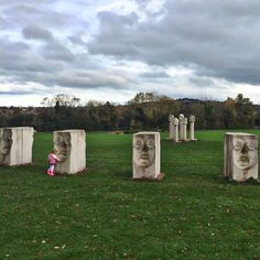 Dublin with Toddlers! Pies & Gents : Dublin, Our Playground // Cabinteely Park