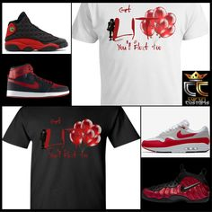 2eb409607a0 EXCLUSIVE IT LIT PENNY WISE T-SHIRT 2 to match ANY kicks. Cop'em Customs