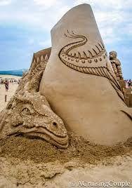 Výsledok vyhľadávania obrázkov pre dopyt sand sculpture