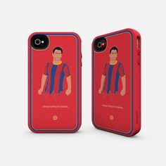 Kovet iPhone cover, illustration by Dan Leydon. Iphone Cases, Sporty, Football, Dan, Gift Ideas, Space, Cover, Illustration, Christmas
