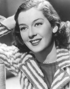 Rosalind Russell Born: 4-Jun-1907  Birthplace: Waterbury, CT  Died: 28-Nov-1976  Location of death: Beverly Hills, CA  Cause of death: Cancer - Breast