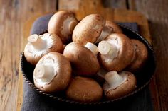 Mushrooms - Top 9 Best Foods You Can Eat