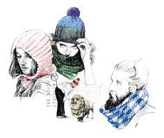 illustration by Andre Gottschalk