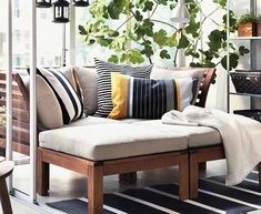 Garden Trends 2015: Ikea Outdoor Collection 2015 Garden, Patio & Balcony - Outdoor Living 2015 Ikea Outdoor Rugs