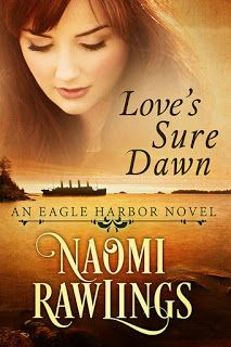 Giveaway at Best Reads (2010 - 2015): Love's Sure Dawn by Naomi Rawlings #BookGiveaway