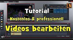 (1) kostenfreies videobearbeitungsprogramm - YouTube