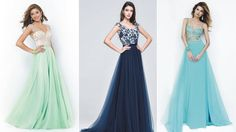 Latest Long Prom Dress, Short Prom Dress, Prom Gowns Picture Collection ...