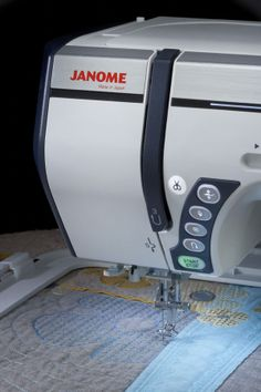 Janome Accessories Quilt Binder Set For 9mm Sewing