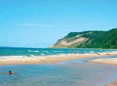 City of Traverse City - Pure Michigan Travel Top 10 Beach Towns. Traverse was always the family vacation spot.