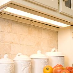 Living Under Cabinet Lighting Kitchen Lighting Undercabinet Lighting