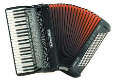 The piano accordion was developed in Europe in the late 1800's and has become the most common type of accordion nowadays in most western countries.