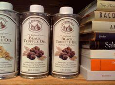 Black Truffle Oil | watsonkennedy.com