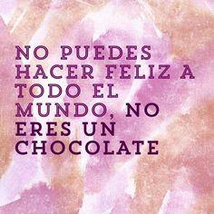 Chocolate.....