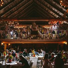A new guide to some of the most beautiful ceremony and reception spaces from…