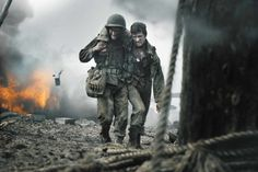 On Tuesday, Jan. 24, the 2017 Academy Award nominations were announced, with Hacksaw Ridge coming away with a total of six nominations. | Mel Gibson's Oscar Nomination Is A Reminder Of How Quickly Hollywood Forgives And Forgets