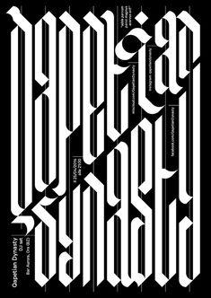 Flyer — Designspiration