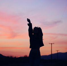 Imagen de sky, sunset, and grunge