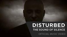 Disturbed  - The Sound Of Silence [Official Music Video] -- When rockers Disturbed put out their latest album, Immortalized, in August, fans weren't surprised at all when the news came that the band had notched up yet another accolade: Its fifth No. 1 debut in a row. The release, Disturbed's first in five years, contained a notable cover of Simon & Garfunkel'