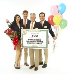 Publishers Clearing House Winners and Prize Patrol PCH Instant Win Sweepstakes, Online Sweepstakes, 10 Million Dollars, Win For Life, Winner Announcement, Congratulations To You, Publisher Clearing House, Winning Numbers, Instant Cash