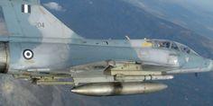 8 Οκτωβρίου 1996: Η μοναδική κατάρριψη F-16 σε αερομαχία έγινε από ελληνικό Mirage 2000! – Νεκρός ο ένας Τούρκος πιλότος