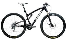 Best Mountain Bikes of Spring 2012: Rocky Mountain Element 970. $4,300.