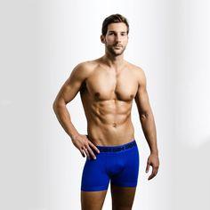 Fab.com   Boxer Briefs Blue