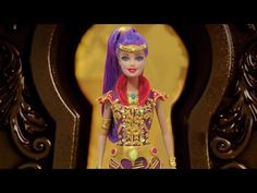 Wicked World | Genie in a Bottle - Dove Cameron | Disney Channel NL - YouTube