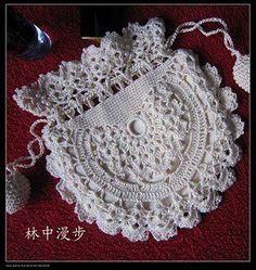 crochet purse | Crochet-Bags/Purses