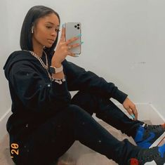 Cute Swag Outfits, Cute Comfy Outfits, Tomboy Outfits, Chill Outfits, Teen Fashion Outfits, Dope Outfits, Trendy Outfits, Ghetto Outfits, Mode Streetwear