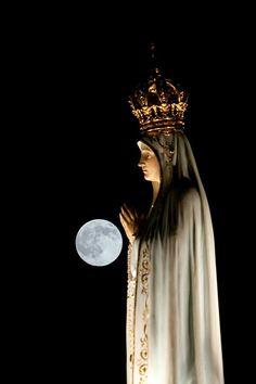 Our Lady of Fatima                                                                                                                                                                                 Mais