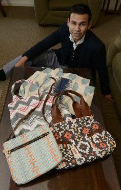 Three company values mark the fashion for Solo Viva -- timesfreepress 01/28/2014