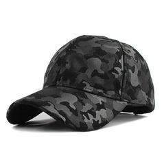 Rhandz Unisex  FLB  Baseball Cap Camouflage Hat Gorras Militares Hombre  Adjustable Snapbacks Caps Nike 66d44bee0b9