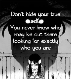 Ik who is looking for someone like me!!! Absolutely no one. *said with a forced smile trying to make it sound positive but on the inside, crying my heart to death as all I do is be myself but I have absolutely no friends and no one who loves me*